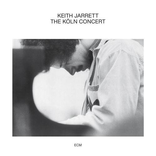 """""""Köln, January 24, 1975, Pt. II A"""" Keith Jarrett."""