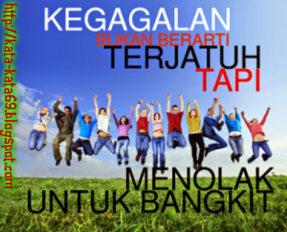 Kumpulan Kata Motivasi Sukses
