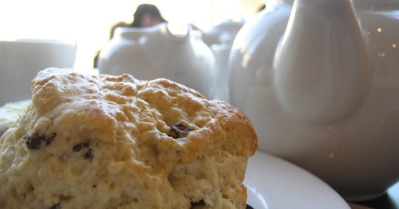 How To Bake Scones Using Amasi