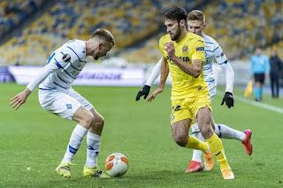 Villarreal vs Dynamo Kiev Preview and Prediction 2021
