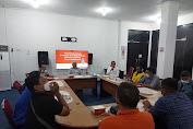 Resmi Febrio Fadilah Jabat Ketua PTMSI Kota Lubuklinggau Periode 2021-2025