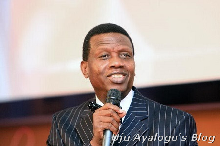 Herdsmen killings: Pastor Adeboye visits Benue, reveals what God will do