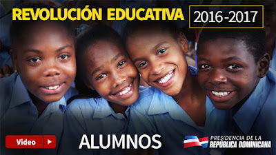 VÍDEO: Revolución educativa 2016-2017. Alumnos