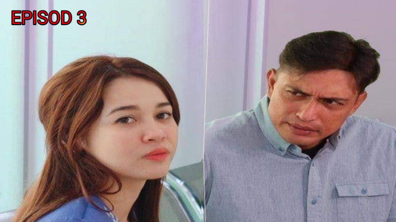 Tonton Drama Bicara Cinta Episod 3 (TV3)