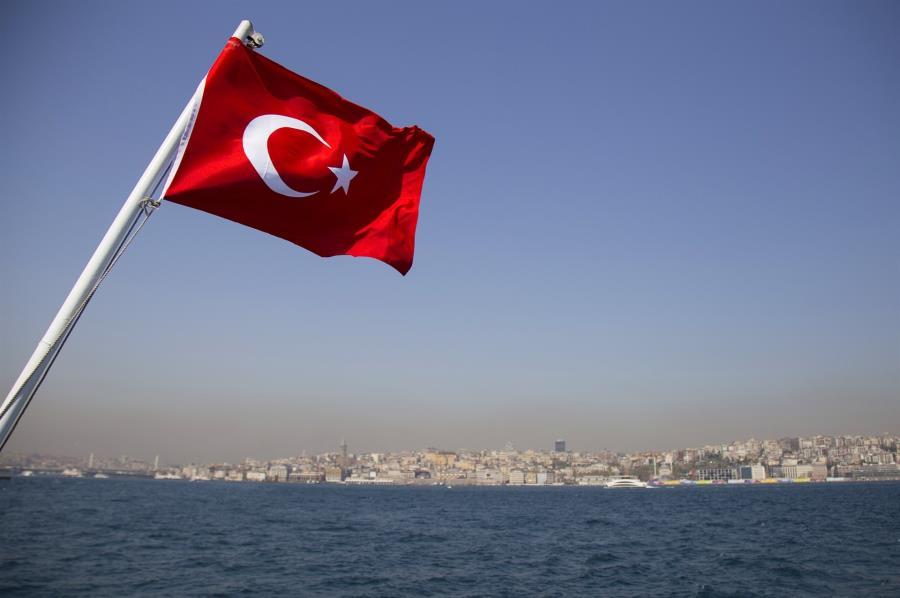 Τουρκία: 4 συλλήψεις στο Πολεμικό Ναυτικό για υπόθεση κατασκοπείας