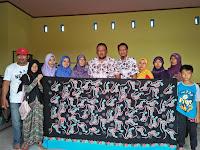 Windu Sewu, Batik Khas dari Desa Bumimulyo Pati