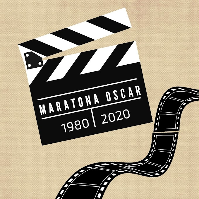 Maratona Oscar: 1980 - 1982