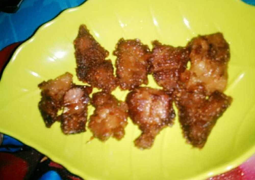 Resep Daging Sapi Goreng (cookpad.com)