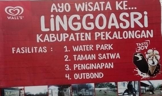 linggoasri outbound pekalongan