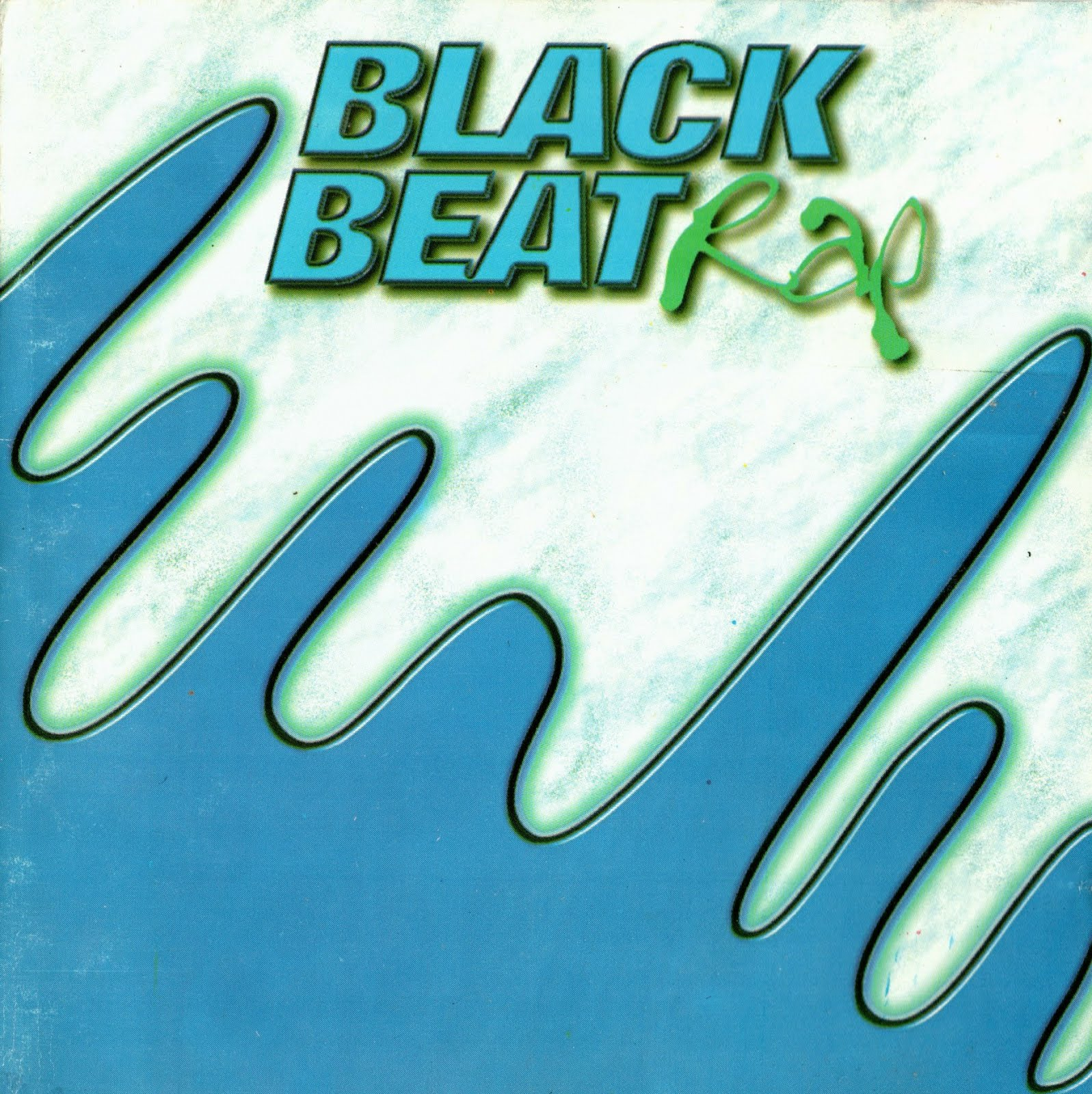 BLACK BEAT RAP