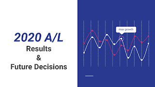 Explanation of A/L 2020 Results And Future Decisions on ITN