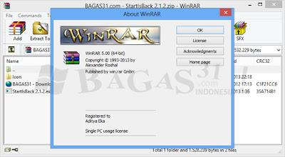WinRAR 5.00 Pro Final 1