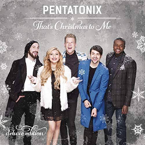 Pentatonix - Mary Did You Know Lyrics