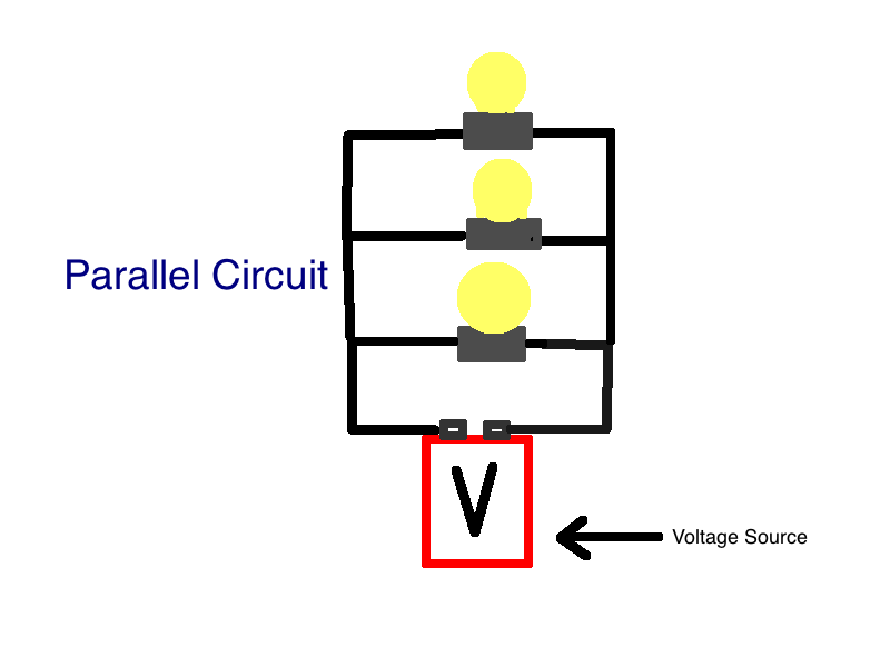 Series And Parallel Circuits Problems And Answers Pdf