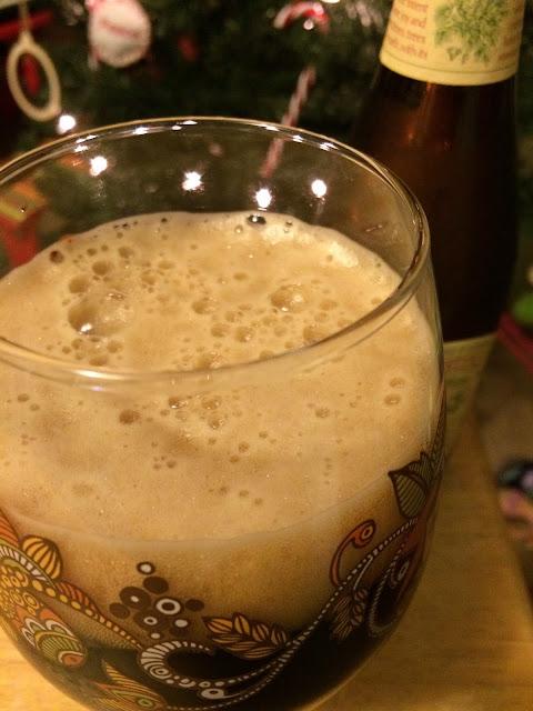 Anchor Christmas Ale 2015 2