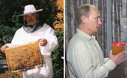Μελισσοκομικός Σύλλογος στην Τούλα της Ρωσίας: Ας δούμε το έργο του