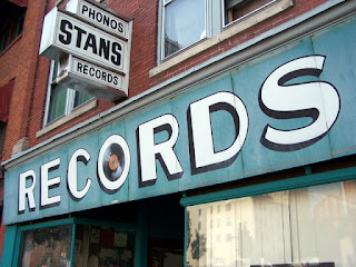 Photo of Record Shop by Eurok