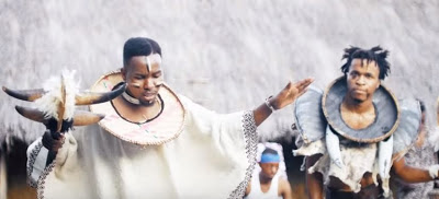 VIDEO | Allan Kingdom ft Gnako_Kwangu mp4 |Download