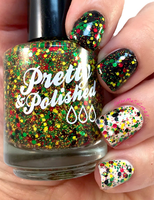 Pretty & Polished Holiday 2014 Collection
