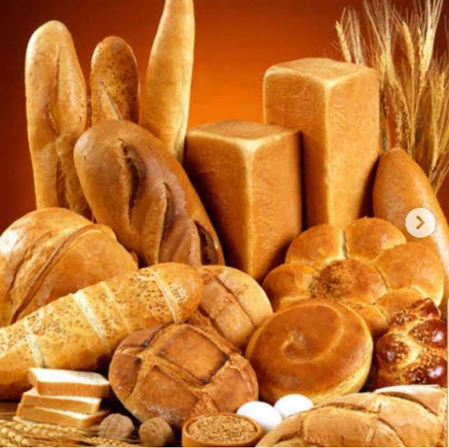 Top 6 tips for buying Healthy Bread
