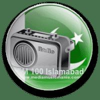 FM Radio 100 Islamabad Live Online