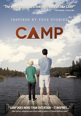 Camp movie 2013 DVD
