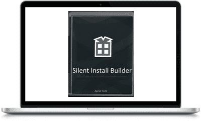 Silent Install Builder 6.0.4 Full Version