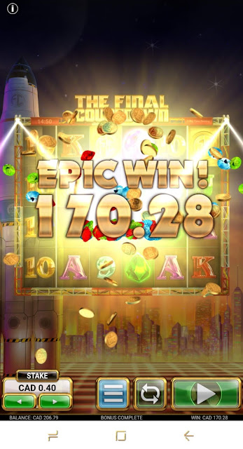 epic win online casino slots