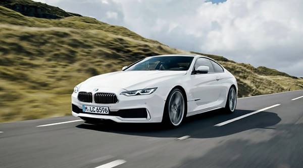 2018 BMW 6 Series Gran Coupe Redesign