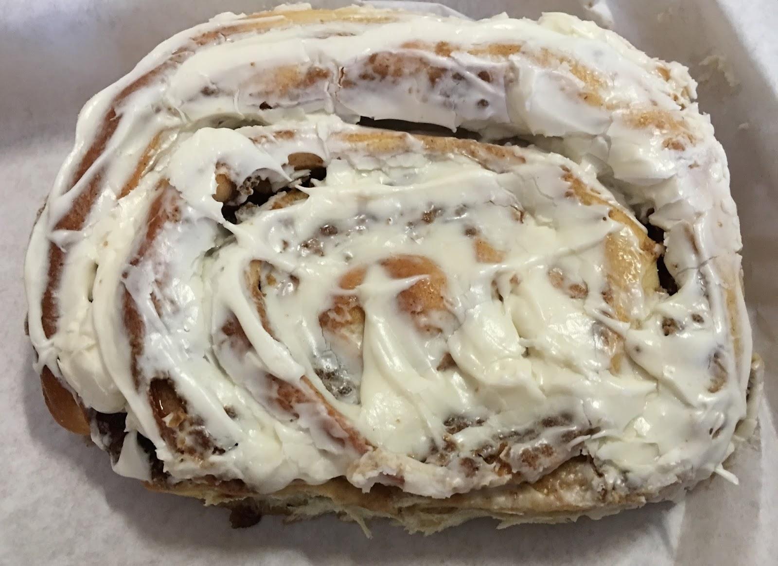 Breakfast Bro -- Texas Edition : 7 Grams Bakery of Sattler TX