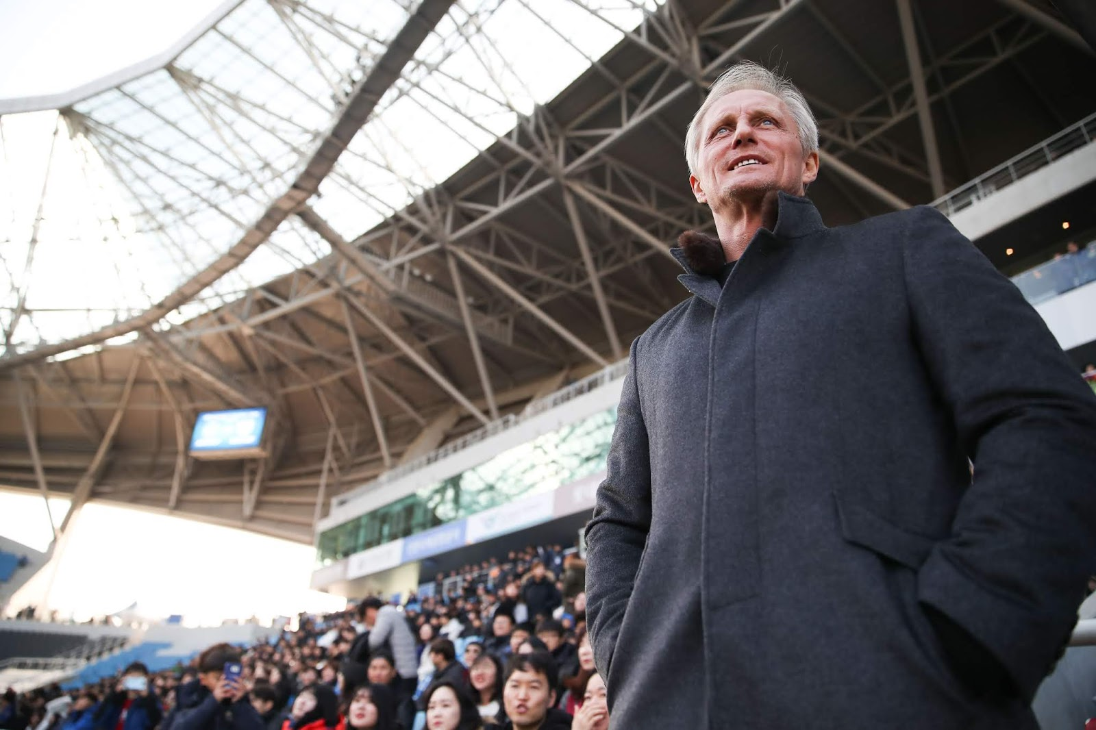2018 Season Review: Incheon United Jørn Andersen