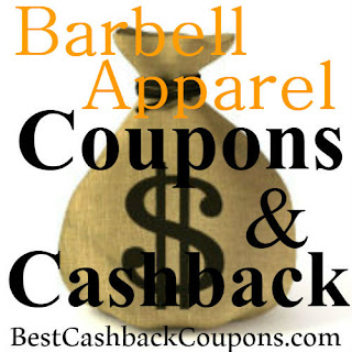 Get 10% off Barbell Apparel with today's new coupon code for 2018-2019