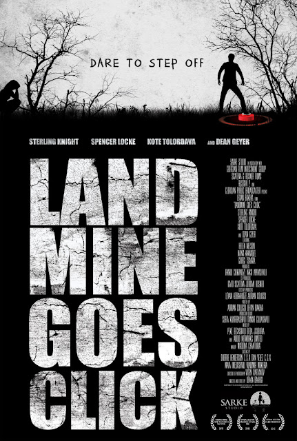 Landmine Goes Click (2015) BRRip ταινιες online seires oipeirates greek subs