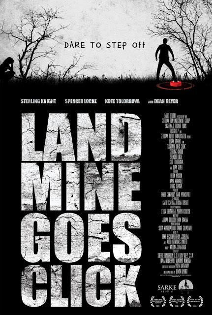 Landmine Goes Click (2015) BRRip ταινιες online seires xrysoi greek subs