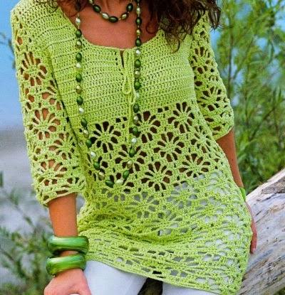 Professione Donna Le Maglie Per L Estate Maglia Verde Lime