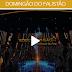 'TROFÉU DOMINGÃO - MELHORES DO ANO': VEJA OS VENCEDORES DE 2017