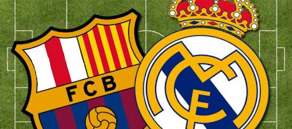 FC Barcelona vs Real Madrid, 2 de abril, 2016 - Official Website - BenjaminMadeira