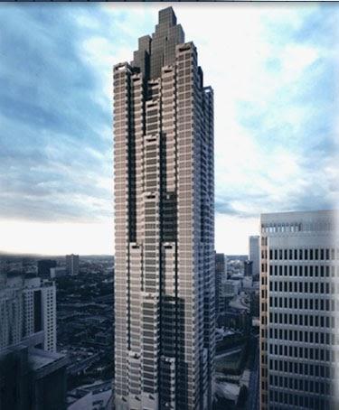 Suntrust Corporate Office Headquarters HQ