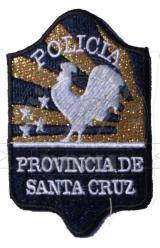 Echaron a policías de El Calafate, Chaltén y Pico Truncado