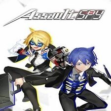 Free Download Assault Spy Elite Spy Edition