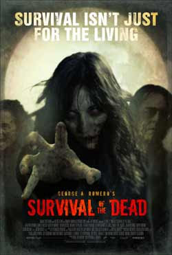 Survival of the Dead (2009)