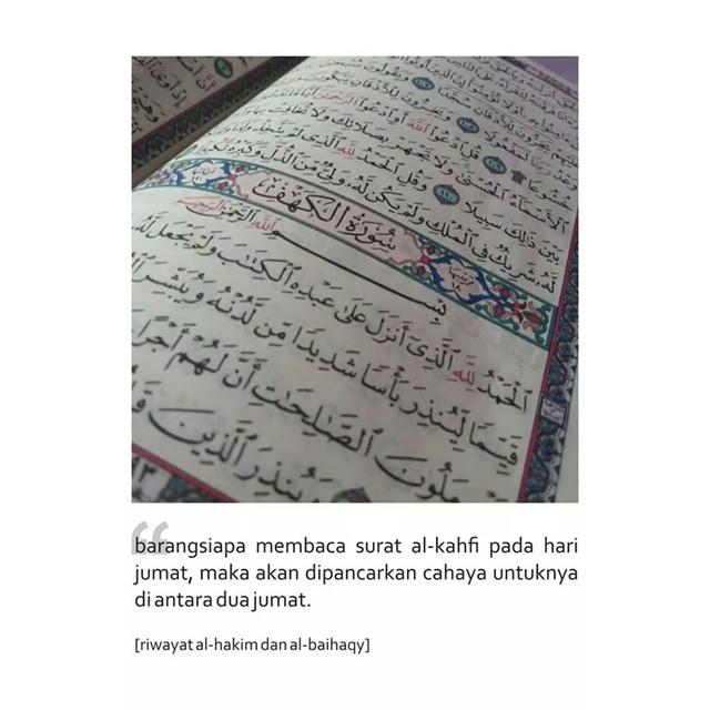 Tafsir Surat Al Kahfi