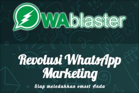 WABlaster