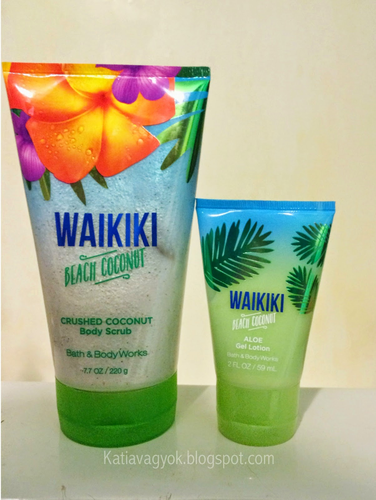 Catching Up With Kate Bath And Body Works Waikiki Beach