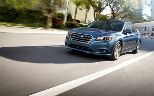 2016 Subaru Legacy review LATEST  BEAUTIFUL, LUXURY, VERY FAST