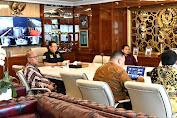 MK Setuju Laporan Kinerja Lembaga Negara Disampaikan Langsung Dalam Sidang Tahunan MPR