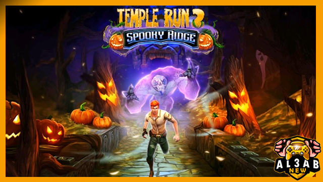 تحميل لعبة تمبل رن temple run 2 للاندرويد من الميديا فاير