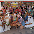 Creche Maria do Zezeca faz entrega das atividades em clima de festas juninas