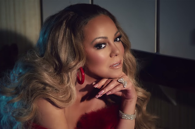 Video: Mariah Carey - GTFO