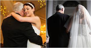 «Η Πεθερά μου απαγόρευσε στον ανάπηρο Πατέρα μου να έρθει στο γάμο μου, Επειδή θα τρόμαζε τους καλεσμένους»